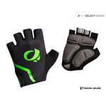 Pearl Izumi PEARL IZUMI GLOVES - SELECT SCREAMING GREEN/BLACK