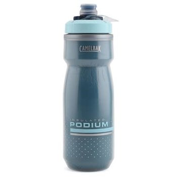 CamelBak CamelBak Podium Chill Bottle 600ml Teal