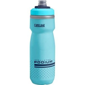CamelBak CamelBak Podium Chill Bottle 600ml Lake Blue