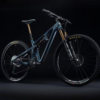 Yeti Yeti SB130 TURQ Series (2020) XT Storm