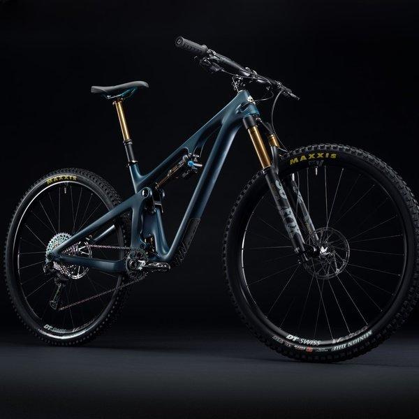 Yeti Yeti SB130 TURQ Series (2020) XT Storm M