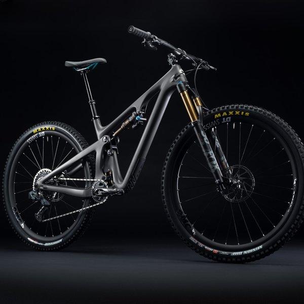 Yeti Yeti SB150 TURQ Series (2020) XT Anthracite L