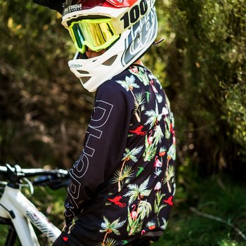 DHaRCO DHaRCO Youth Gravity Jersey Party Shirt
