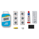 Weldtite Weldtite Cure-C-Cure Puncture Repair Kit for Race