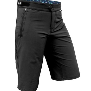 DHaRCO DHaRCO Ladies Gravity Shorts Black