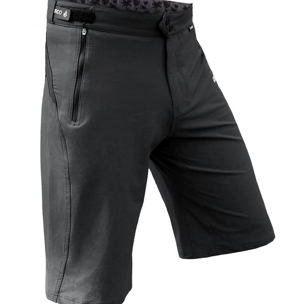DHaRCO DHaRCO Mens Gravity Shorts Black