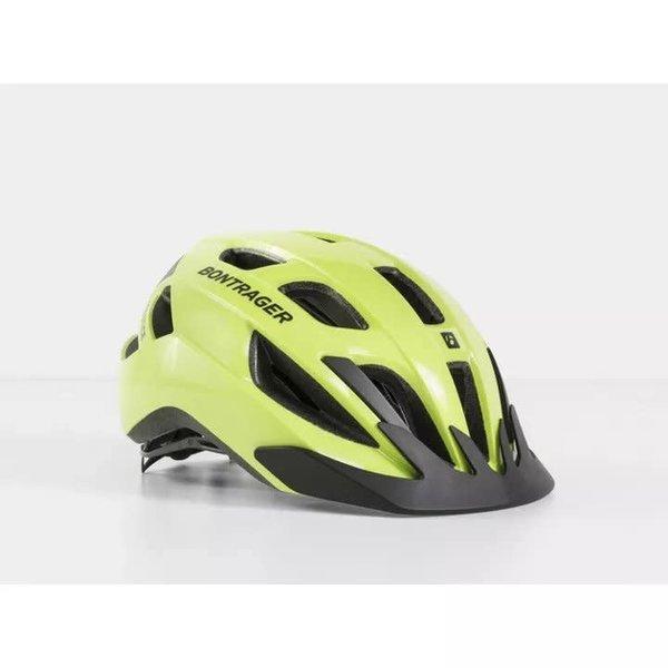 Bontrager Bontrager Solstice Helmet Radioactive Yellow Small/Medium (51-58 cm)