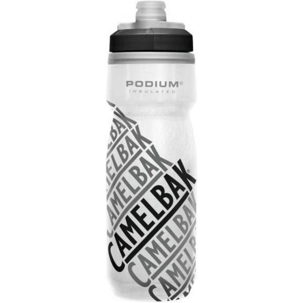 CamelBak CamelBak Podium Chill Bottle 600ml Race Edition
