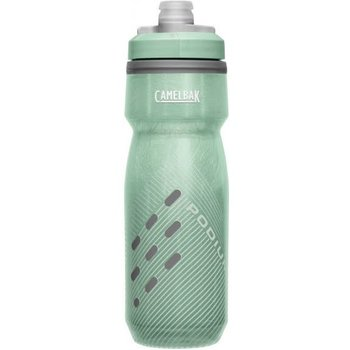CamelBak CamelBak Podium Chill Bottle 600ml Sage Perforated