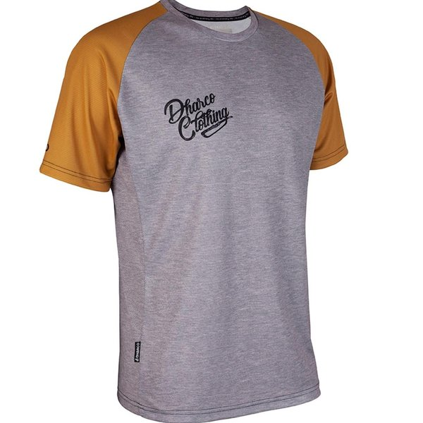 DHaRCO DHaRCO Mens SS Jersey Sand Storm