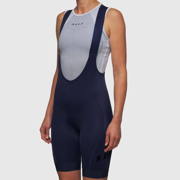 MAAP MAAP Women's Team Bib Shorts 3.0 Navy/Navy