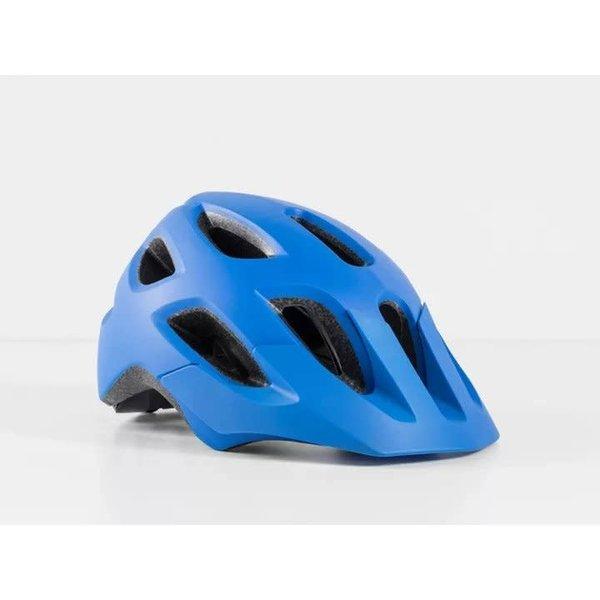 Bontrager Bontrager Tyro Youth Bike Helmet Matte Royal (50-55cm)