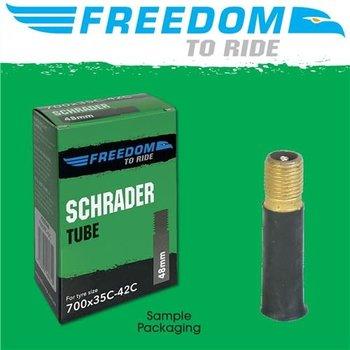 Freedom Tube 24 x 1.50-1.75 Schrader Valve
