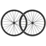 Mavic Ksyrium Elite UST Disc Wheelset
