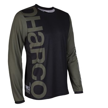 DHaRCO DHaRCO Mens Gravity Jersey Camo