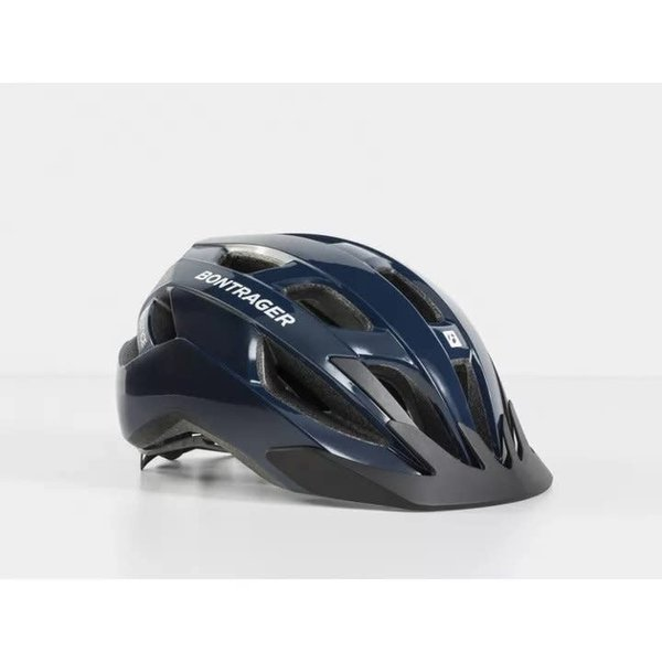Bontrager Bontrager Solstice Helmet Gloss Navy