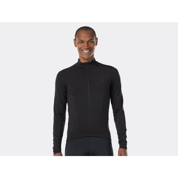 Bontrager Bontrager Velocis Long-Sleeve Thermal Cycling Jersey Black