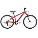 "Apollo Apollo Cougar 24"" (2021) Gloss Red/Black/Dark Red"