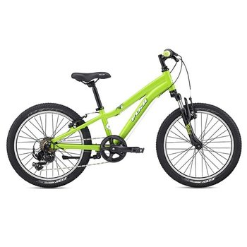 "Fuji Fuji Dynamite 20"" (2020) Apple Green"