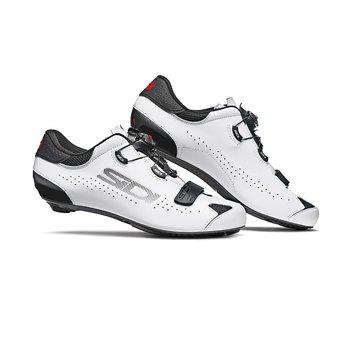Sidi Sidi Sixty Road Shoes Black/White