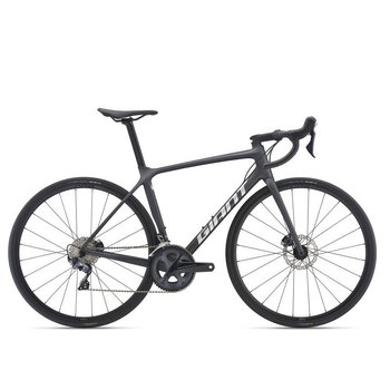 Giant Giant TCR Advanced 1 Disc (2021) Gunmetal Black