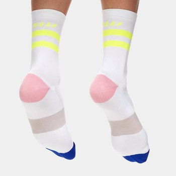 MAAP MAAP Horizon Socks White