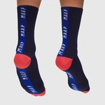 MAAP MAAP Fuse Socks Navy