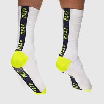 MAAP MAAP Fuse Socks White