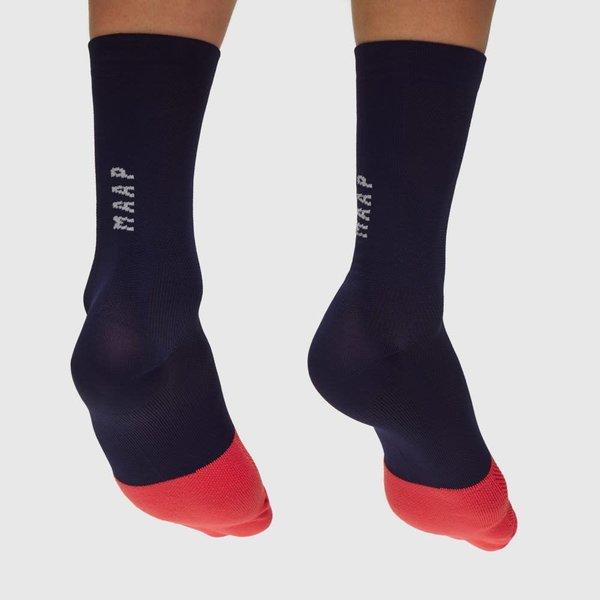 MAAP MAAP Division Socks Navy