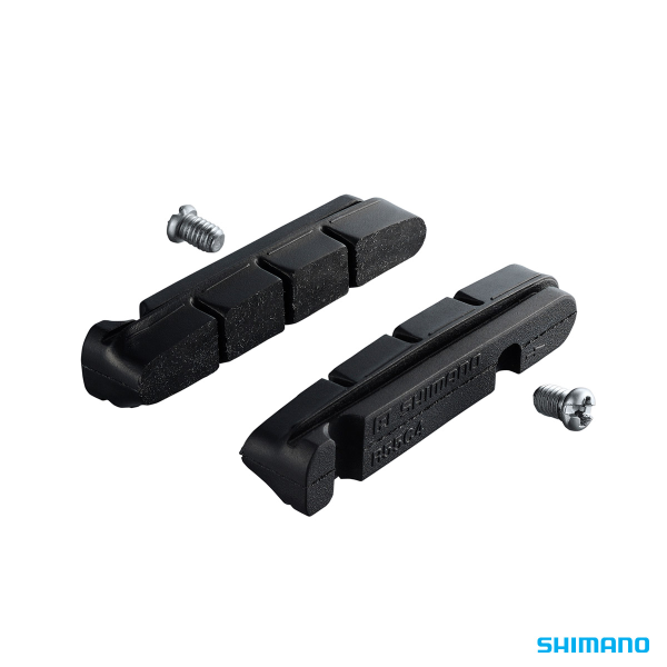Shimano BR-9000 BRAKE PAD INSERTS R55C4 for ALLOY RIMS 1 PAIR