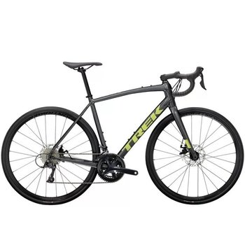 Trek Trek Domane AL 3 Disc (2021) Lithium Grey/Volt