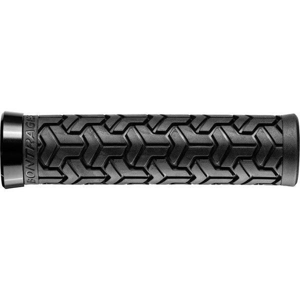 Bontrager Bontrager Grips SE Elite Black 130mm