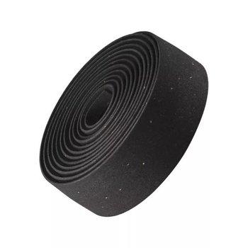 Bontrager Bontrager Bar Tape Double Gel Cork Black