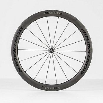Bontrager Bontrager Aeolus Pro 5 TLR Road Wheel Black/Anthracite Rear