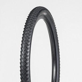 Bontrager Bontrager Tyre LT3 Hybrid Black 700 x 38C
