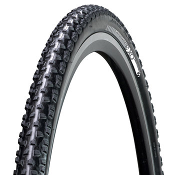 Bontrager Bontrager Tyre CX3 Cyclocross Team Issue TLR Black 700 x 33C