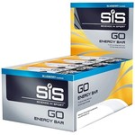 SIS SIS GO ENERGY MINI BAR 40G BLUEBERRY