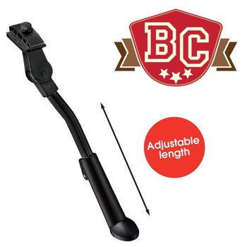 Bikecorp Bikecorp Kickstand Centre Mount Adjustable Big Foot