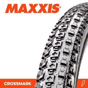 Maxxis Maxxis Tyre CrossMark Black 26 x 2.25 WIRE