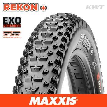 Maxxis Maxxis Tyre Rekon+ EXO/TR Black 29 x 2.80