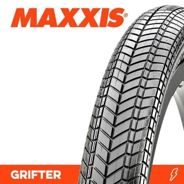 Maxxis Maxxis Tyre Grifter 29 x 2.00 WIRE