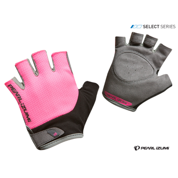 Pearl Izumi PEARL IZUMI GLOVES - Women's ATTACK SCREAMING PINK