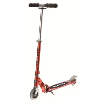 Micro Micro Sprite Scooter Red