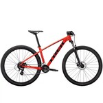 Trek Trek Marlin 6 (2021) Radioactive Red/Trek Black