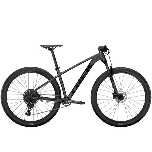Trek Trek X-Caliber 8 (2021) Lithium Grey/Trek Black