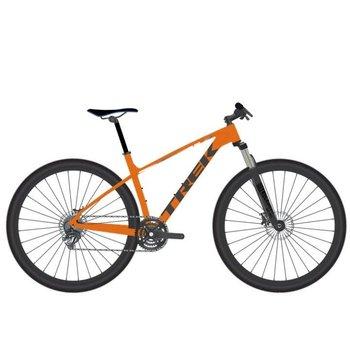 Trek Trek X-Caliber 7 (2021) Factory Orange/Lithium Grey