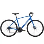 Trek Trek FX 2 Disc (2021) Alpine Blue