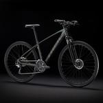 Trek Trek Dual Sport 3 (2021) Lithium Grey