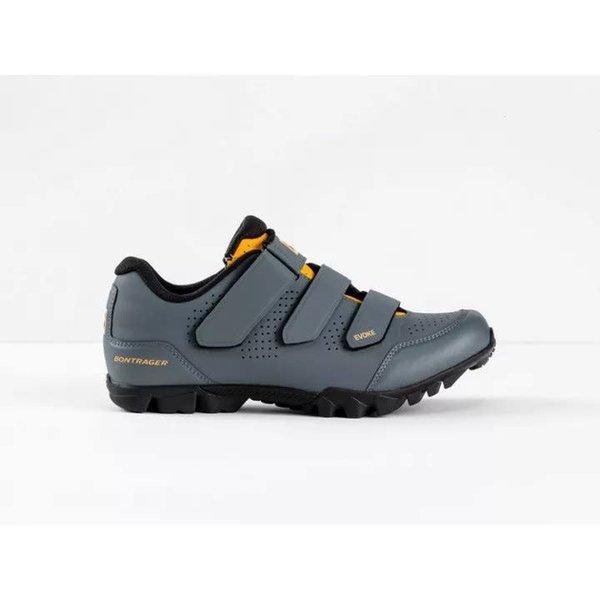Bontrager Bontrager Evoke MTB Shoes Battleship Blue/Marigold