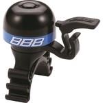 BBB BBB Minifit Brass Bell Black/Blue